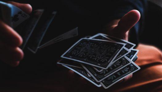 Learn from Allen Gittelson, Hypnotist and Mind Reader at LA's Secretive Magic Castle